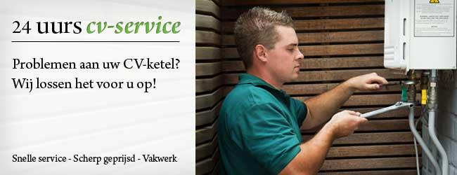 CV Ketel Service