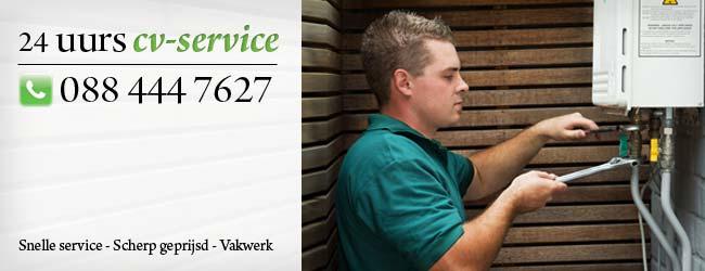 CV Ketel Service Barendrecht